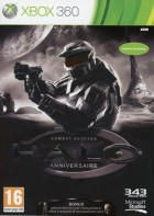 Jeu Video - Halo Combat Evolved Anniversaire