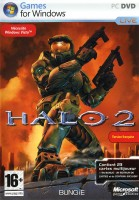 Jeu Video - Halo 2