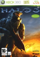 Jeu Video - Halo 3