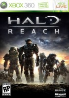 Jeu Video - Halo Reach