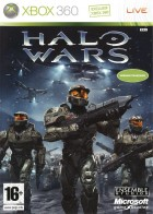 Jeu Video - Halo Wars