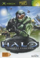 Jeu Video - Halo