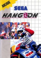 Jeu Video - Hang-On