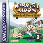 Jeu Video - Harvest Moon - Friends of Mineral Town