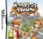 Harvest Moon - The Tale of Two Towns - DS
