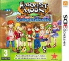 jeu video - Harvest Moon: Le Village de L'arbre Céleste