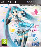 Mangas - Hatsune Miku - Project Diva F 2nd