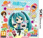 Jeu Video - Hatsune Miku -  Project Mirai DX