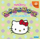Jeu Video - Hello Kitty Magical Block