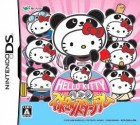 Hello Kitty - Panda Sports Stadium