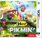 Jeu Video - Hey ! Pikmin