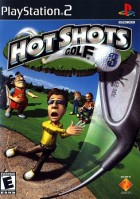 Everybody's Golf 3