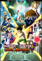 Hunter x Hunter : Greed Adventure