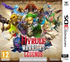 Jeu Video - Hyrule Warriors Legends