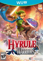 Jeu Video - Hyrule Warriors