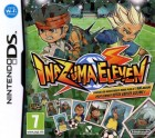 jeux video - Inazuma Eleven