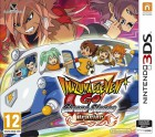Jeu Video - Inazuma Eleven GO Chrono Stones -  Brasier