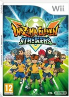 Jeu Video - Inazuma Eleven Strikers