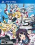 Jeux video - Infinite Stratos 2 - Ignition Hearts
