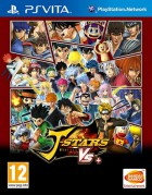 jeux video - J-Stars Victory VS +