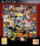J-Stars Victory VS + - Playstation 3 - PS3