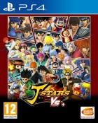 Jeu video -J-Stars Victory VS +