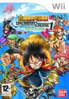 Jeu video -One Piece Unlimited Cruise 1 : Le Trésor sous les Flots