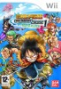 Jeux video - One Piece Unlimited Cruise 1 : Le Trésor sous les Flots