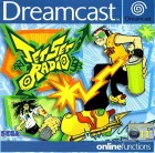 Jeu Video - Jet Set Radio