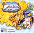 Jojo's Bizarre Adventure  (Dreamcast et HD)