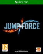Mangas - Jump Force