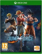 Mangas - Jump Force
