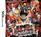 Jeu Video - Jump Super Stars