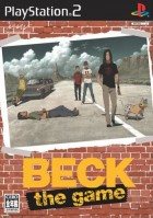 Jeu Video - Beck - The Game