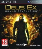 Deus Ex - Human Revolution - PS3