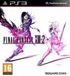 Jeu video -Final Fantasy XIII-2