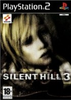 Jeu video -Silent Hill 3