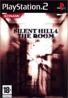 Jeu video -Silent Hill 4 - The Room