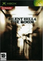 Jeu Video - Silent Hill 4 - The Room