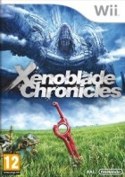 Jeu video -Xenoblade Chronicles