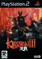 Jeu Video - Kessen III