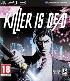 Mangas - Killer is Dead