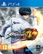 jeu video - The King Of Fighters XIV - Edition Day One
