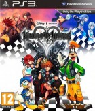 Jeu video -Kingdom Hearts 1.5 HD ReMIX