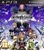 Jeu video -Kingdom Hearts 2.5 HD ReMIX