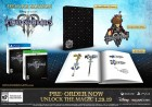 jeux video - Kingdom Hearts III - Edition Deluxe