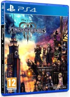 jeux video - Kingdom Hearts III