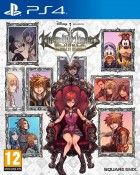 jeux video - Kingdom Hearts : Melody of Memory