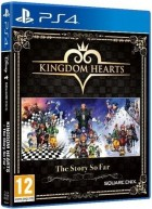 Kingdom Hearts : The Story So Far