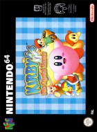 Jeu Video - Kirby 64 - The Crystal Shards
